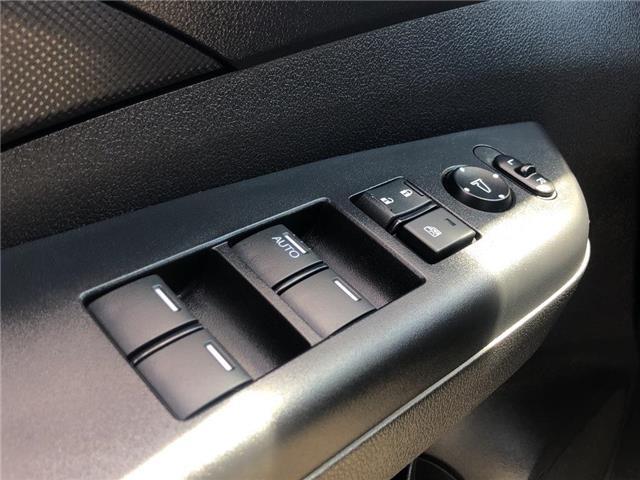 2016 Honda CR-V SE (Stk: 57938A) in Scarborough - Image 13 of 20