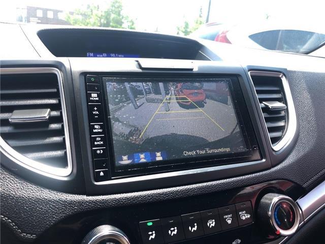 2016 Honda CR-V SE (Stk: 57938A) in Scarborough - Image 16 of 20