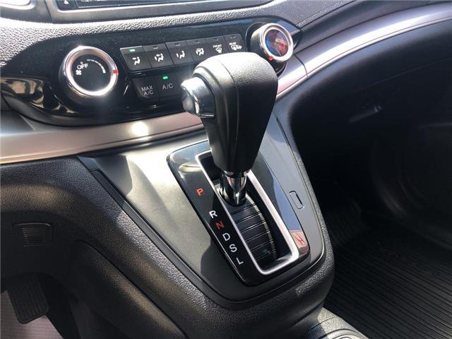 2016 Honda CR-V SE (Stk: 57938A) in Scarborough - Image 17 of 20