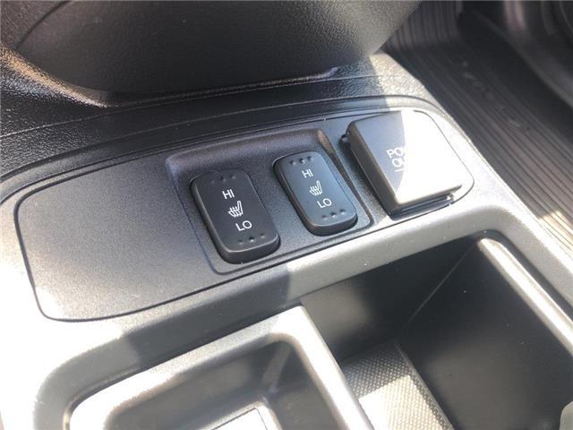 2016 Honda CR-V SE (Stk: 57938A) in Scarborough - Image 18 of 20