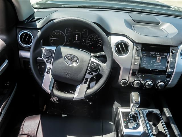 2019 Toyota Tundra SR5 Plus 5.7L V8 (Stk: 95397) in Waterloo - Image 13 of 18