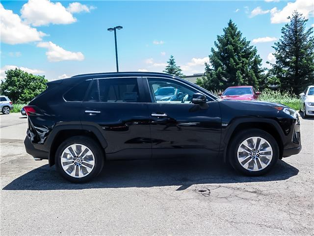 2019 Toyota RAV4 Limited (Stk: 95400) in Waterloo - Image 4 of 20