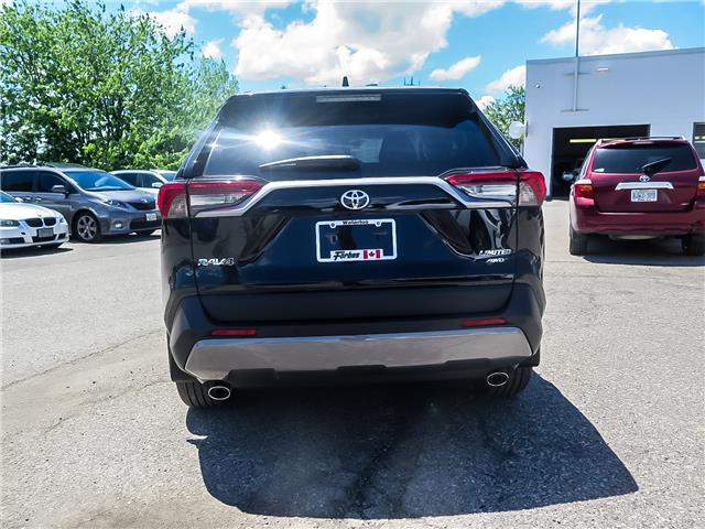 2019 Toyota RAV4 Limited (Stk: 95400) in Waterloo - Image 6 of 20