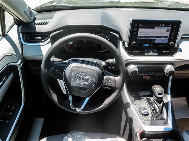 2019 Toyota RAV4 Limited (Stk: 95400) in Waterloo - Image 14 of 20