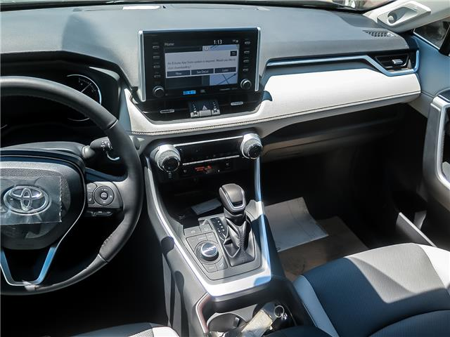 2019 Toyota RAV4 Limited (Stk: 95400) in Waterloo - Image 15 of 20