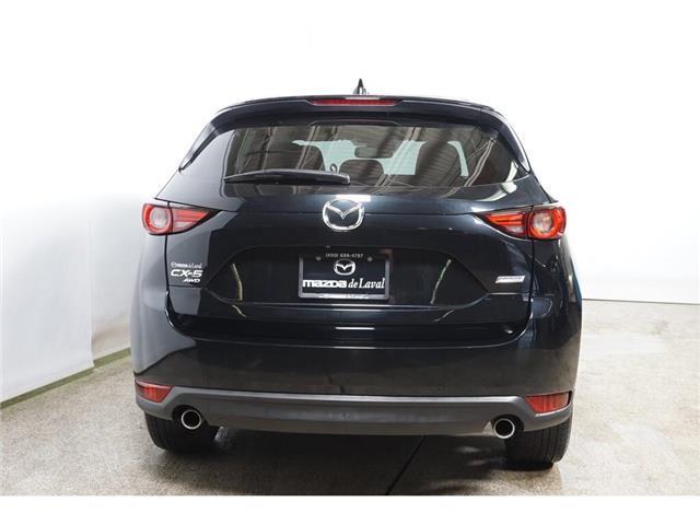 2017 Mazda CX-5 GT (Stk: U7212) in Laval - Image 8 of 24