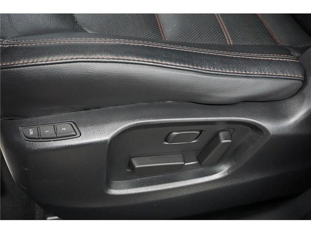 2017 Mazda CX-5 GT (Stk: U7212) in Laval - Image 18 of 24