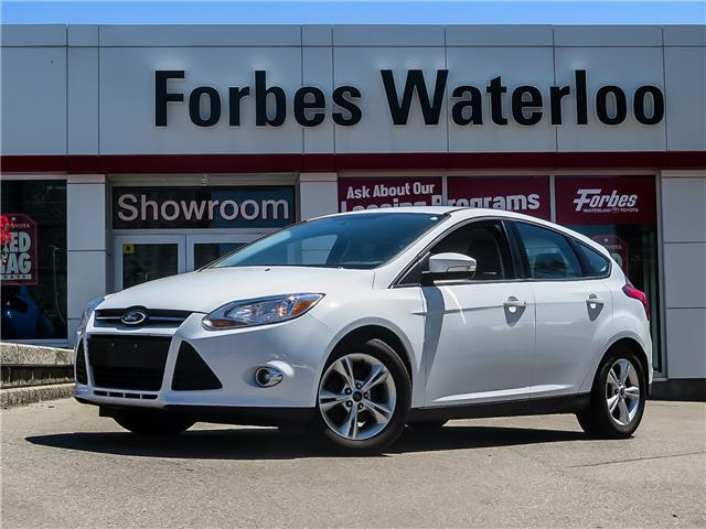 2013 Ford Focus SE (Stk: 95369A) in Waterloo - Image 1 of 21