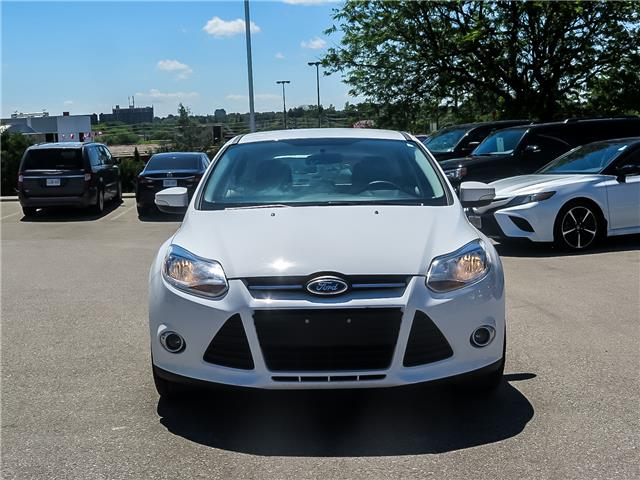 2013 Ford Focus SE (Stk: 95369A) in Waterloo - Image 2 of 21