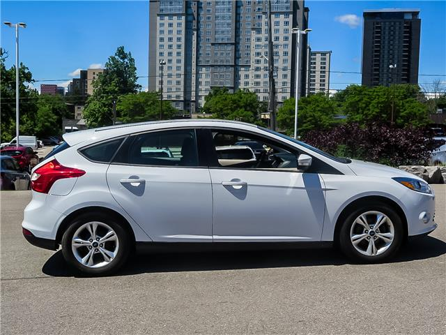 2013 Ford Focus SE (Stk: 95369A) in Waterloo - Image 4 of 21