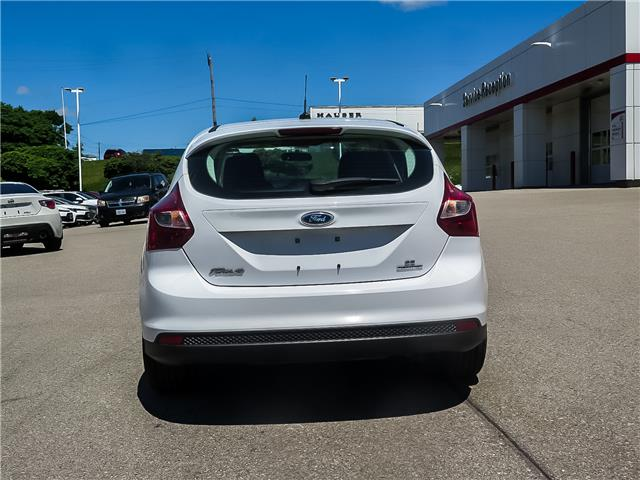 2013 Ford Focus SE (Stk: 95369A) in Waterloo - Image 6 of 21
