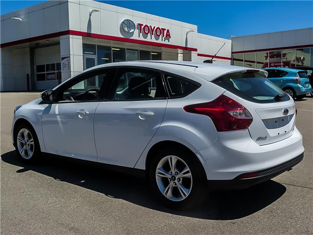 2013 Ford Focus SE (Stk: 95369A) in Waterloo - Image 7 of 21