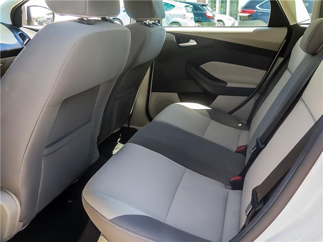 2013 Ford Focus SE (Stk: 95369A) in Waterloo - Image 12 of 21