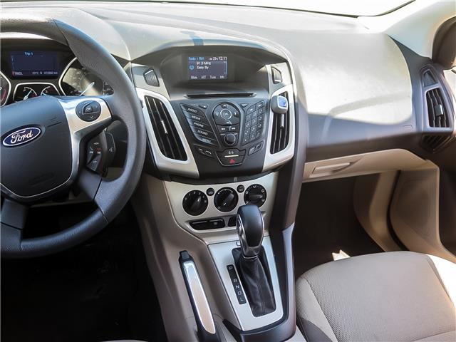 2013 Ford Focus SE (Stk: 95369A) in Waterloo - Image 14 of 21