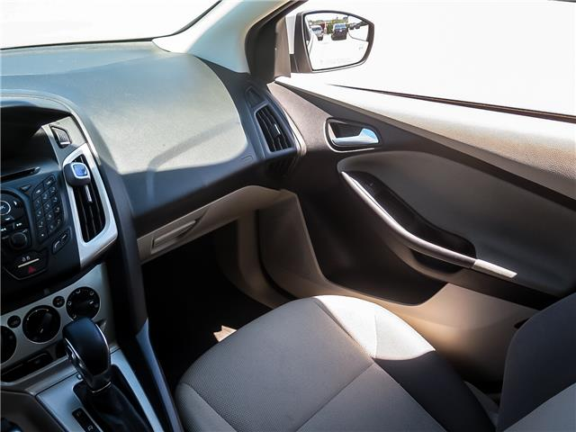 2013 Ford Focus SE (Stk: 95369A) in Waterloo - Image 15 of 21