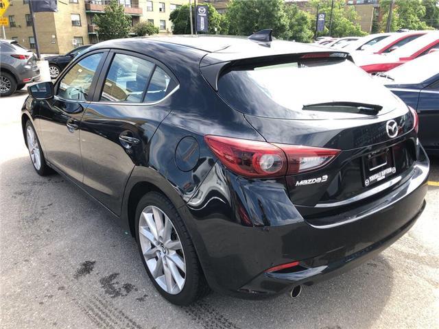 2017 Mazda Mazda3 Sport GT (Stk: 19456-A) in Toronto - Image 3 of 24