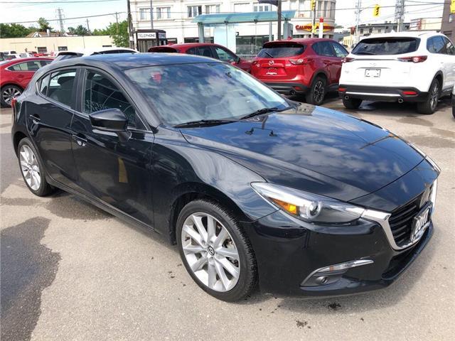 2017 Mazda Mazda3 Sport GT (Stk: 19456-A) in Toronto - Image 6 of 24