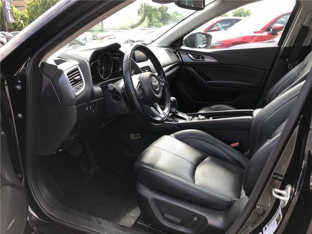 2017 Mazda Mazda3 Sport GT (Stk: 19456-A) in Toronto - Image 10 of 24