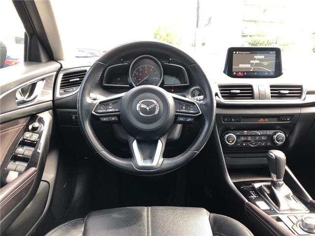 2017 Mazda Mazda3 Sport GT (Stk: 19456-A) in Toronto - Image 13 of 24