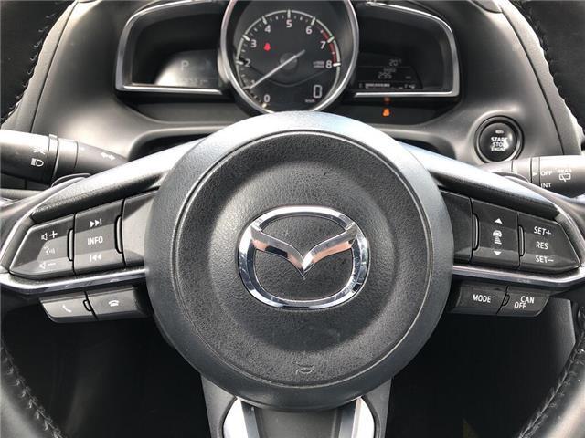 2017 Mazda Mazda3 Sport GT (Stk: 19456-A) in Toronto - Image 14 of 24