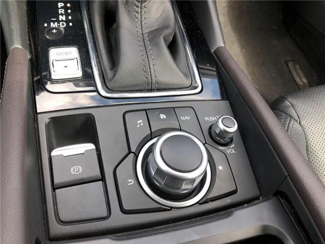 2017 Mazda Mazda3 Sport GT (Stk: 19456-A) in Toronto - Image 21 of 24