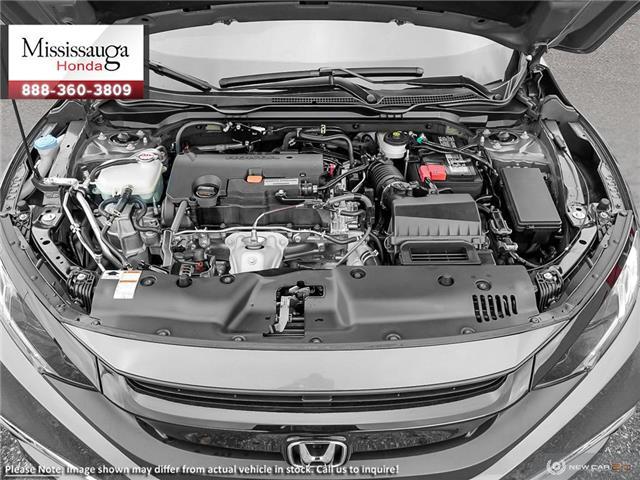 2019 Honda Civic LX (Stk: 326566) in Mississauga - Image 6 of 23