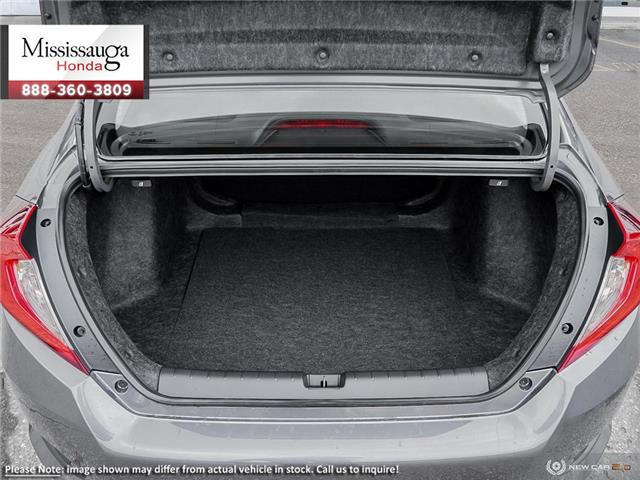 2019 Honda Civic LX (Stk: 326566) in Mississauga - Image 7 of 23