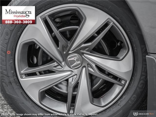 2019 Honda Civic LX (Stk: 326566) in Mississauga - Image 8 of 23