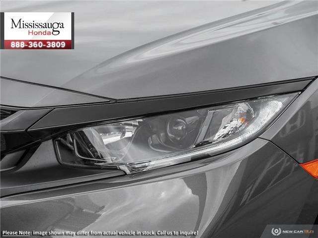 2019 Honda Civic LX (Stk: 326566) in Mississauga - Image 10 of 23