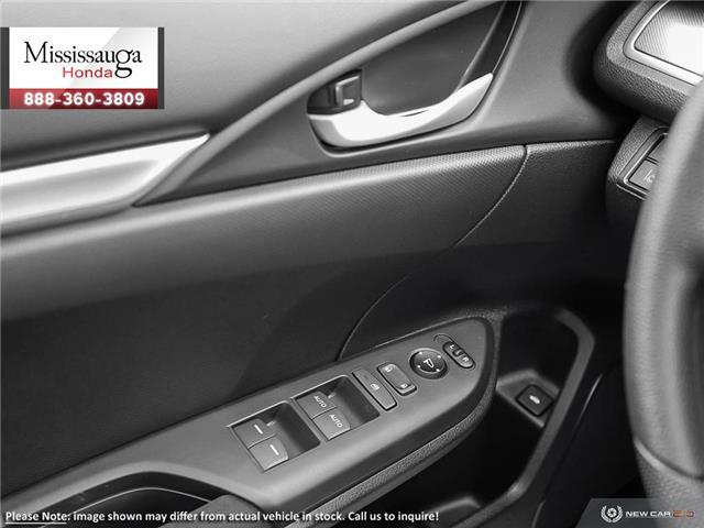 2019 Honda Civic LX (Stk: 326566) in Mississauga - Image 16 of 23
