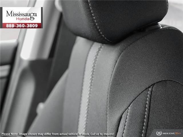 2019 Honda Civic LX (Stk: 326566) in Mississauga - Image 20 of 23