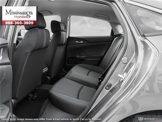 2019 Honda Civic LX (Stk: 326566) in Mississauga - Image 21 of 23