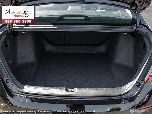2019 Honda Accord Hybrid Touring (Stk: 326538) in Mississauga - Image 7 of 23