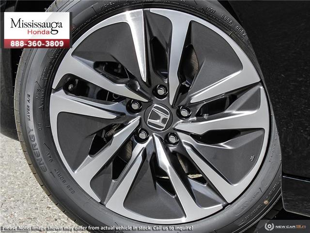 2019 Honda Accord Hybrid Touring (Stk: 326538) in Mississauga - Image 8 of 23