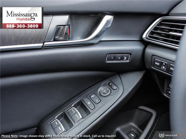 2019 Honda Accord Hybrid Touring (Stk: 326538) in Mississauga - Image 16 of 23
