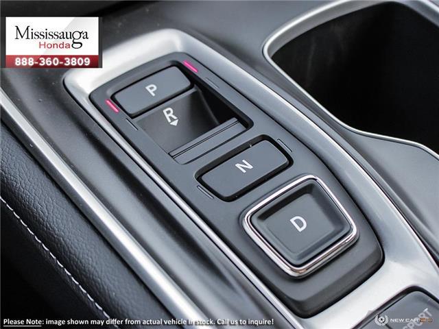 2019 Honda Accord Hybrid Touring (Stk: 326538) in Mississauga - Image 17 of 23