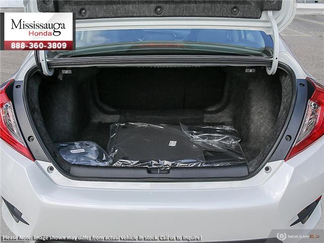 2019 Honda Civic Touring (Stk: 326565) in Mississauga - Image 7 of 23