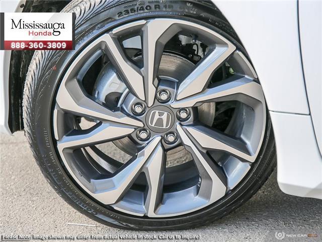 2019 Honda Civic Touring (Stk: 326565) in Mississauga - Image 8 of 23