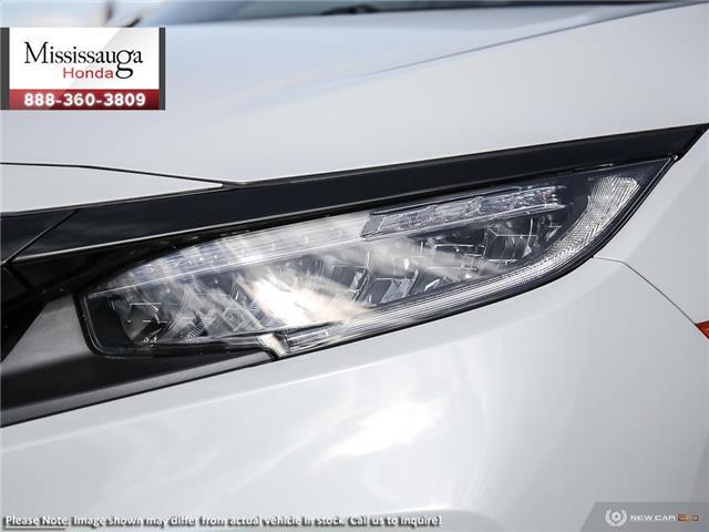 2019 Honda Civic Touring (Stk: 326565) in Mississauga - Image 10 of 23