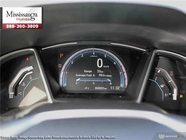 2019 Honda Civic Touring (Stk: 326565) in Mississauga - Image 14 of 23