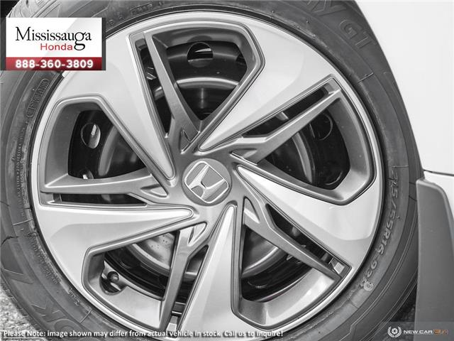2019 Honda Civic LX (Stk: 326570) in Mississauga - Image 8 of 23
