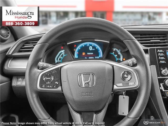 2019 Honda Civic LX (Stk: 326570) in Mississauga - Image 13 of 23