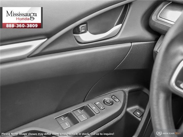 2019 Honda Civic LX (Stk: 326570) in Mississauga - Image 16 of 23