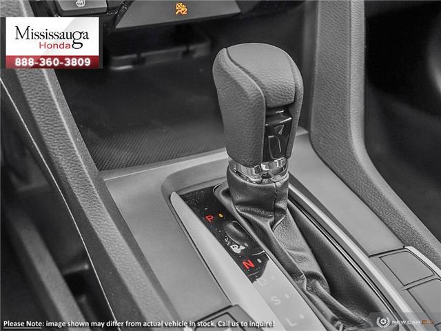 2019 Honda Civic LX (Stk: 326570) in Mississauga - Image 17 of 23