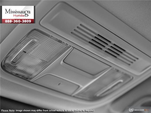 2019 Honda Civic LX (Stk: 326570) in Mississauga - Image 19 of 23