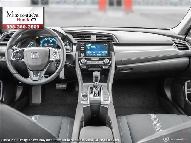 2019 Honda Civic LX (Stk: 326570) in Mississauga - Image 22 of 23