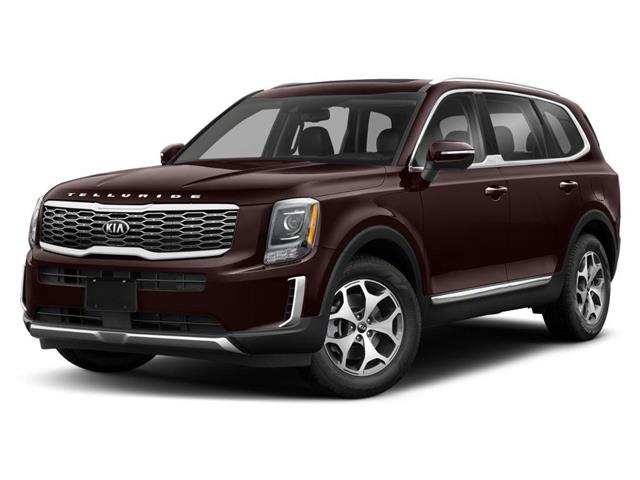 2020 Kia Telluride SX (Stk: 20P035) in Carleton Place - Image 1 of 9