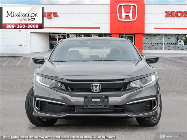 2019 Honda Civic LX (Stk: 326567) in Mississauga - Image 2 of 23