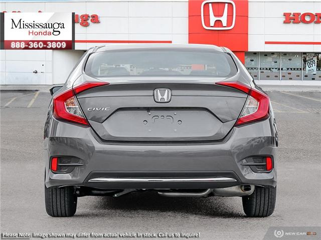 2019 Honda Civic LX (Stk: 326567) in Mississauga - Image 5 of 23