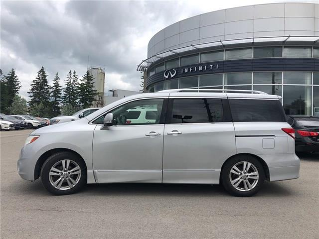 2011 Nissan Quest 3.5 SL (Stk: UI1193A) in Newmarket - Image 2 of 24